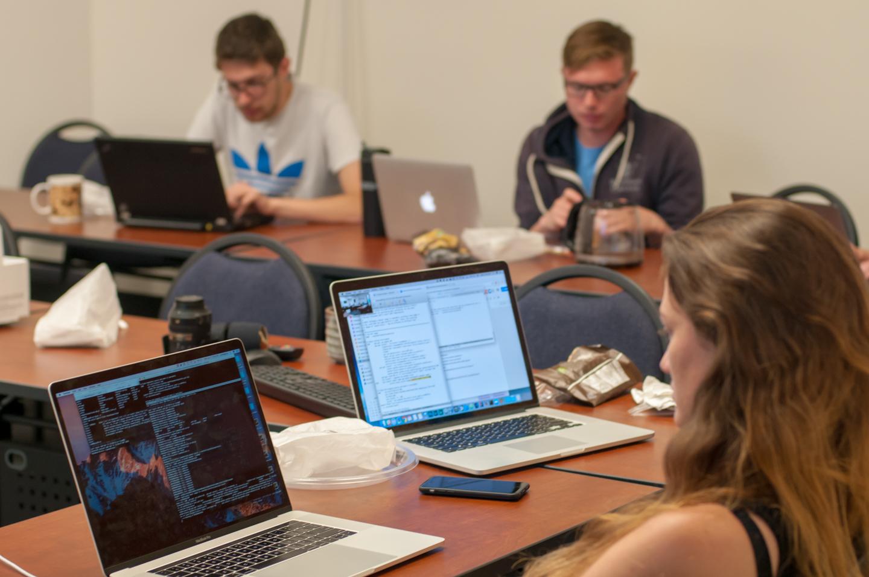 Mini-Hackathon: Docker and Jupyter for Reproducible Astronomy