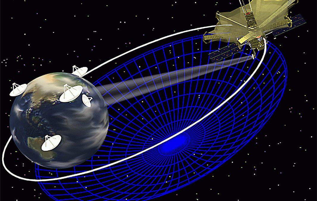 Space-based Interferometry