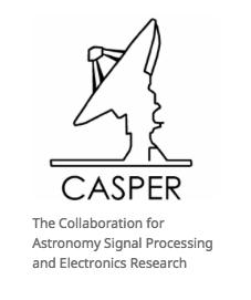 CASPER Workshop and PIRE DSP School @ Harvard University