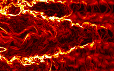 Astrophysics Empowered by the EHT: Subgrid Plasma Physics, Session 4