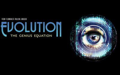 EVOLUTION: The Genius Equation